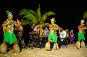 Destination Cook Islands